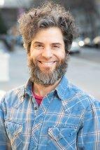 Mike Spara Happy Amish. Kevin McNair Photography