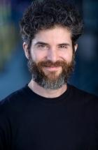 Mike Spara Full Beard. Christian Webb Photo